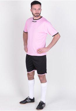 Футбольная форма (шорты, футболка) Zeus KIT STICKER RS/NE Z00294