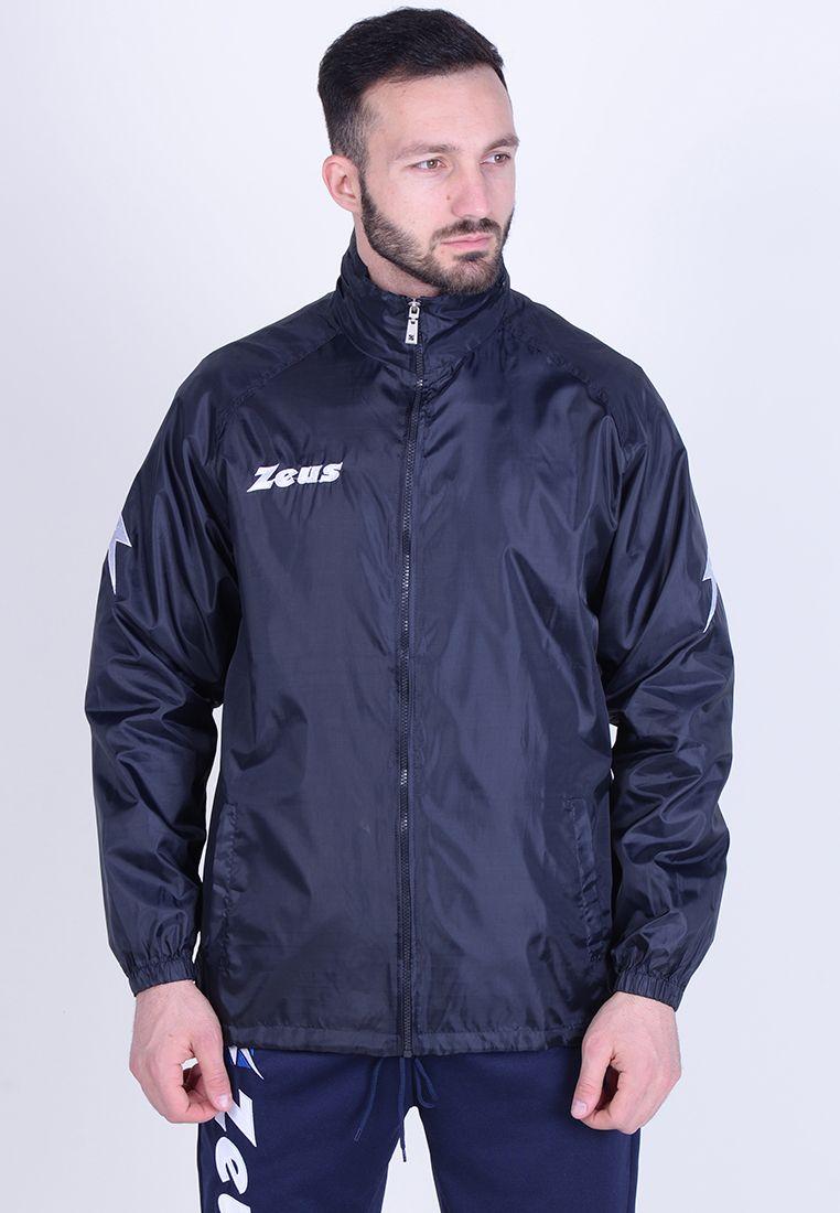 Ветровка Zeus K-WAY RAIN BLU Z00313