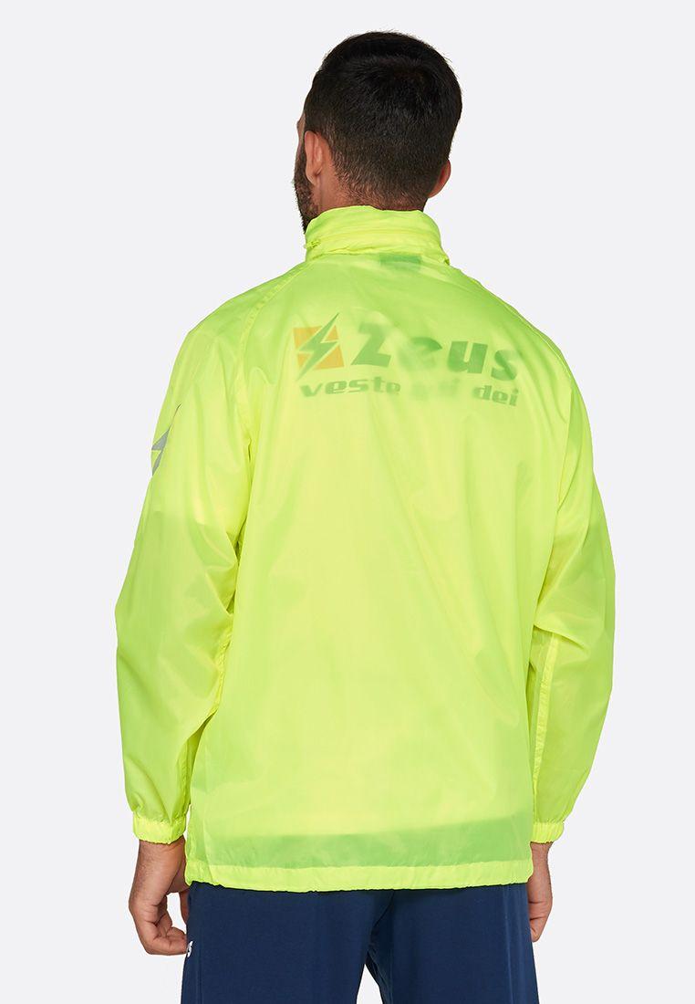 Ветровка Zeus K-WAY RAIN GIAFL Z00314