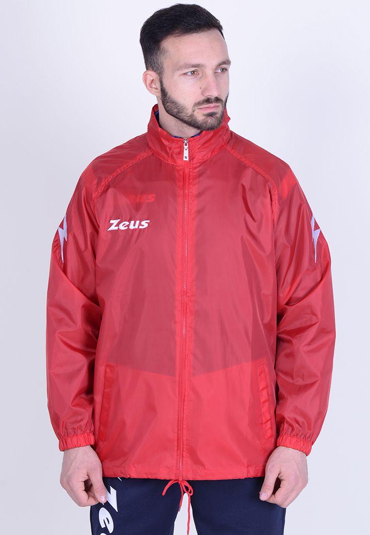 Ветровка Zeus K-WAY RAIN ROSSO Z00317