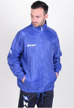 Ветровка Zeus K-WAY VESUVIO BL/RE Z00321 Ветровка Zeus K-WAY RAIN ROYAL Z00318