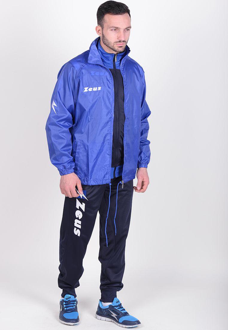 Ветровка Zeus K-WAY RAIN ROYAL Z00318