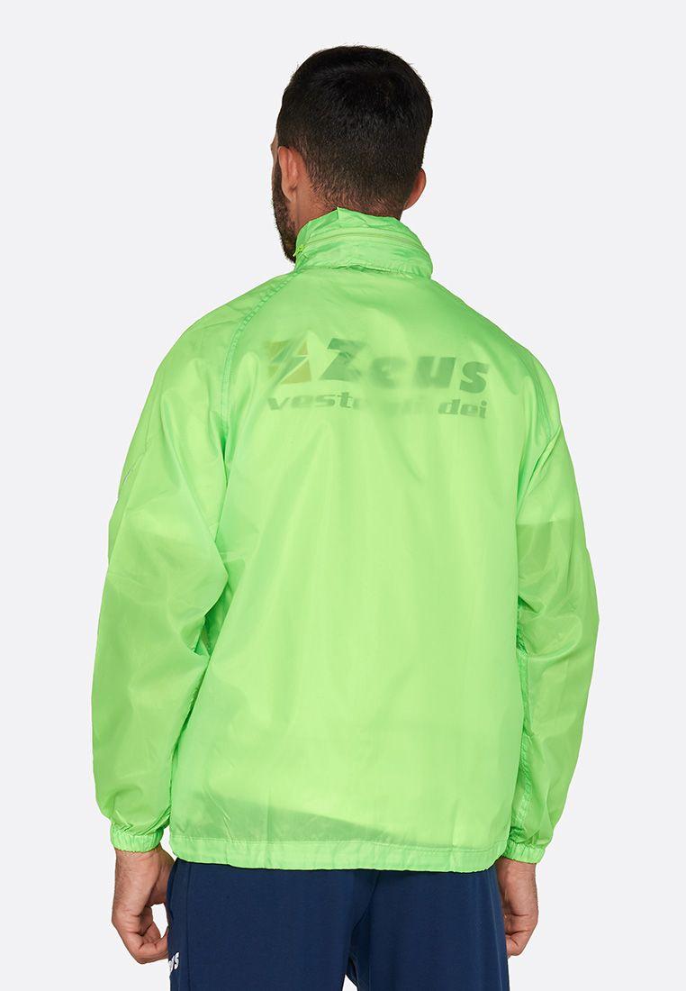 Ветровка Zeus K-WAY RAIN VERFL Z00320
