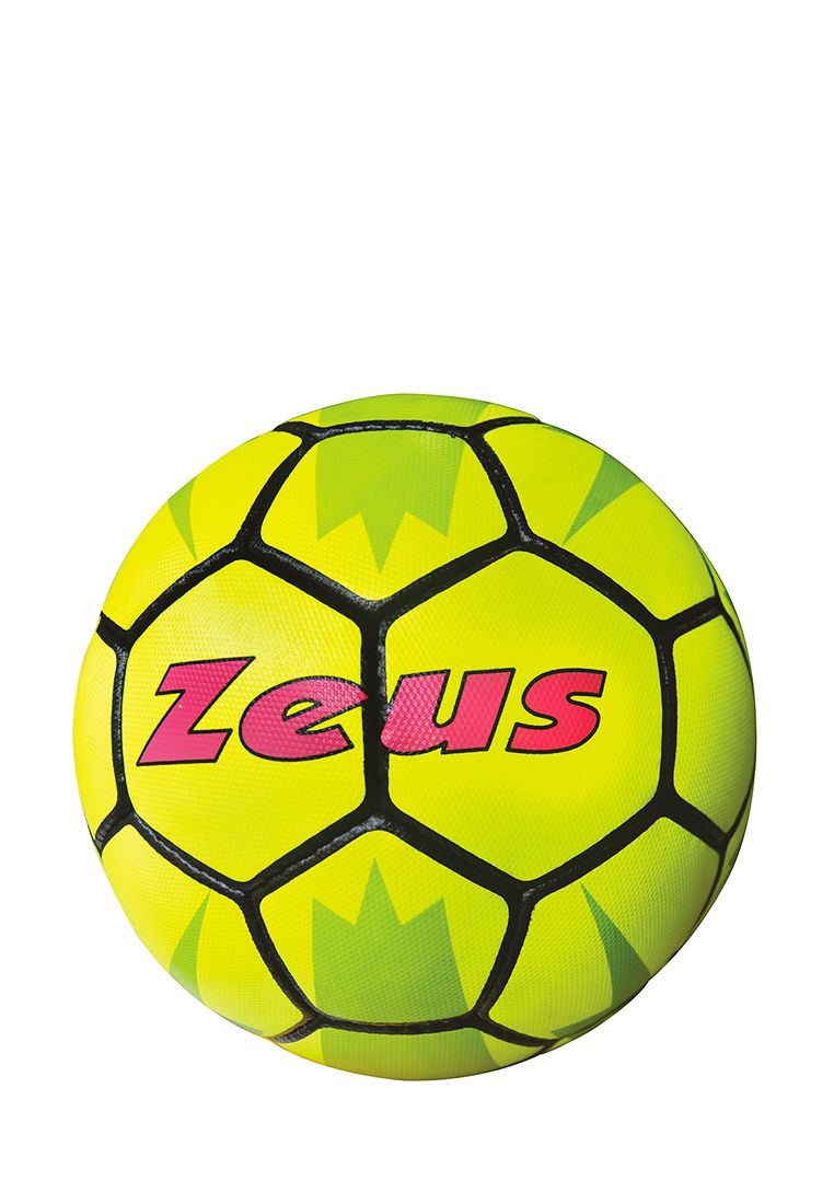 Мяч футбольный Zeus PALLONE ELITE-RC VE/GI 4 Z00331