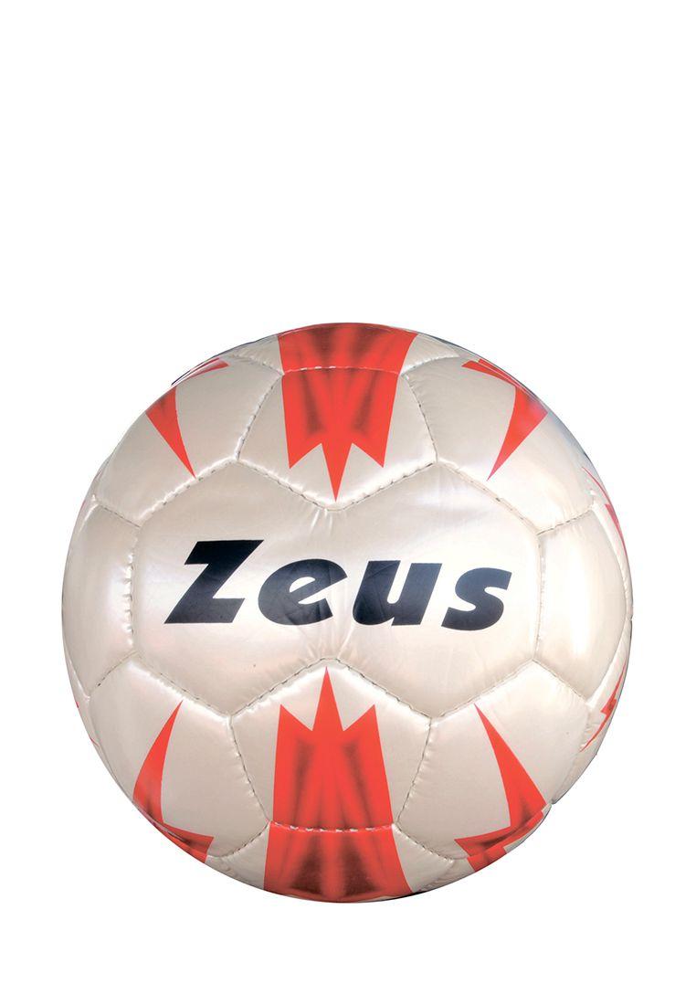 Мяч футбольный Zeus PALLONE FLASH BI/RE 5 Z00332