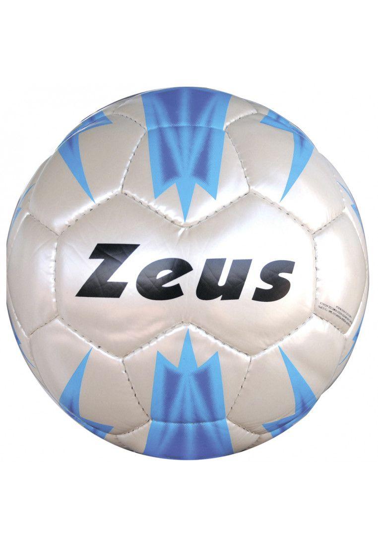 Мяч футбольный Zeus PALLONE FLASH BI/RO 4 Z00333