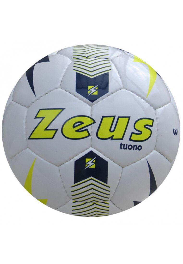 Мяч футбольный Zeus PALLONE TUONO BI/GF 3 Z00336
