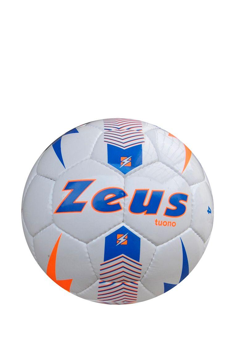 Мяч футбольный Zeus PALLONE TUONO BI/LR 4 Z00337
