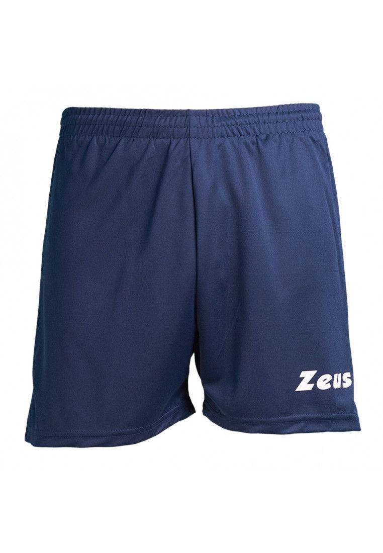 Шорты Zeus PANT. PROMO BLU Z00345