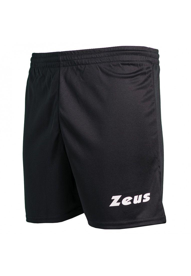 Шорты Zeus PANT. PROMO NERO Z00346