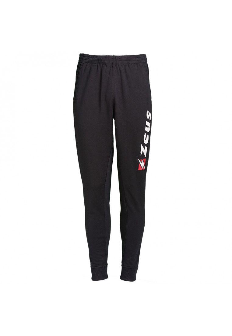 Спортивные штаны Zeus PANT. SALERNO NERO Z00348