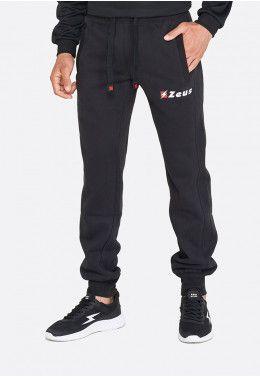 Спортивный костюм Zeus TUTA KRONO BL/BI Z00439 Спортивные штаны Zeus PANT. ZODIACO NERO Z00351
