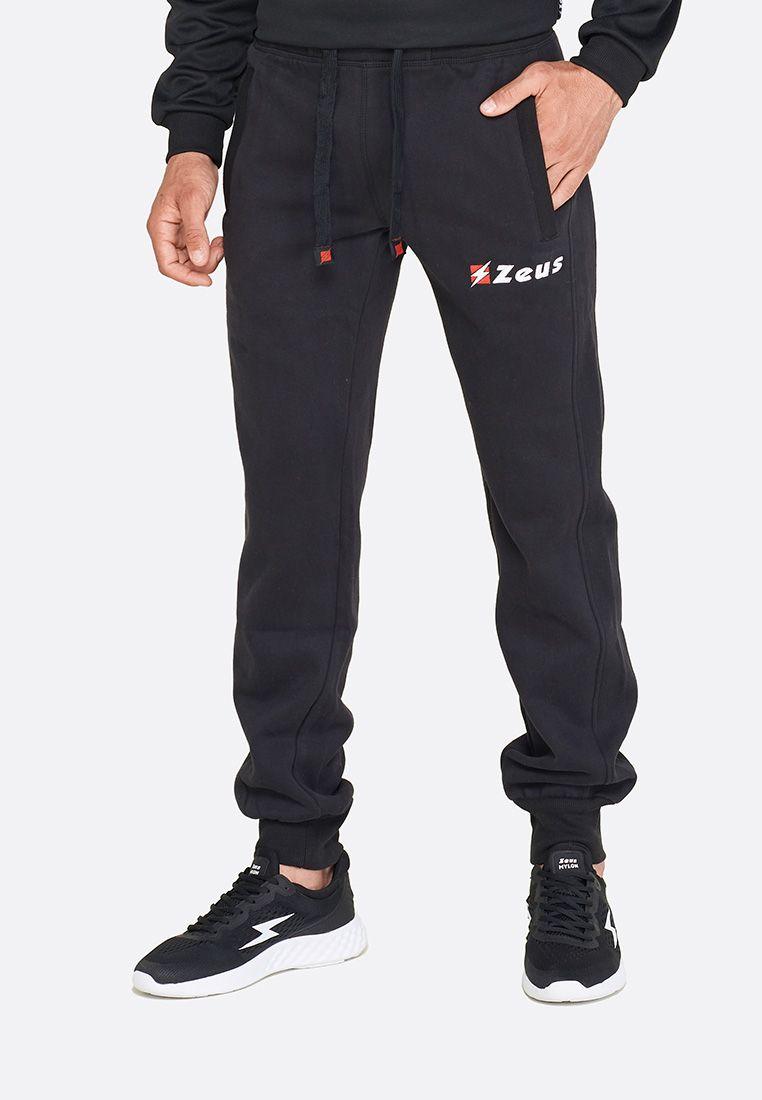 Спортивные штаны Zeus PANT. ZODIACO NERO Z00351