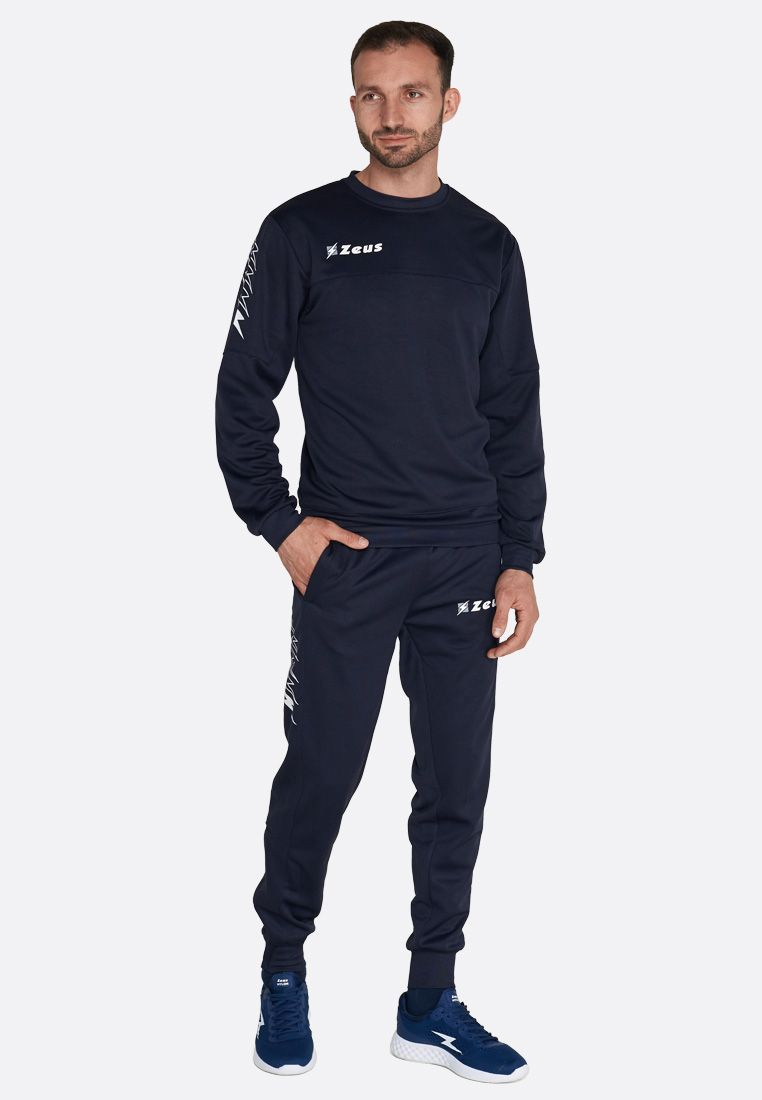 Спортивные штаны Zeus PANTALONE ENEA BL/DG Z00352