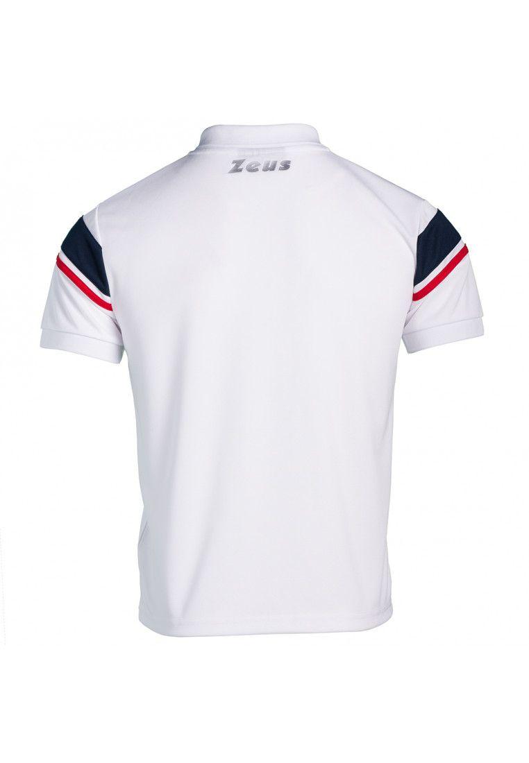 Тенниска Zeus POLO ACHILLE BI/RE Z00359