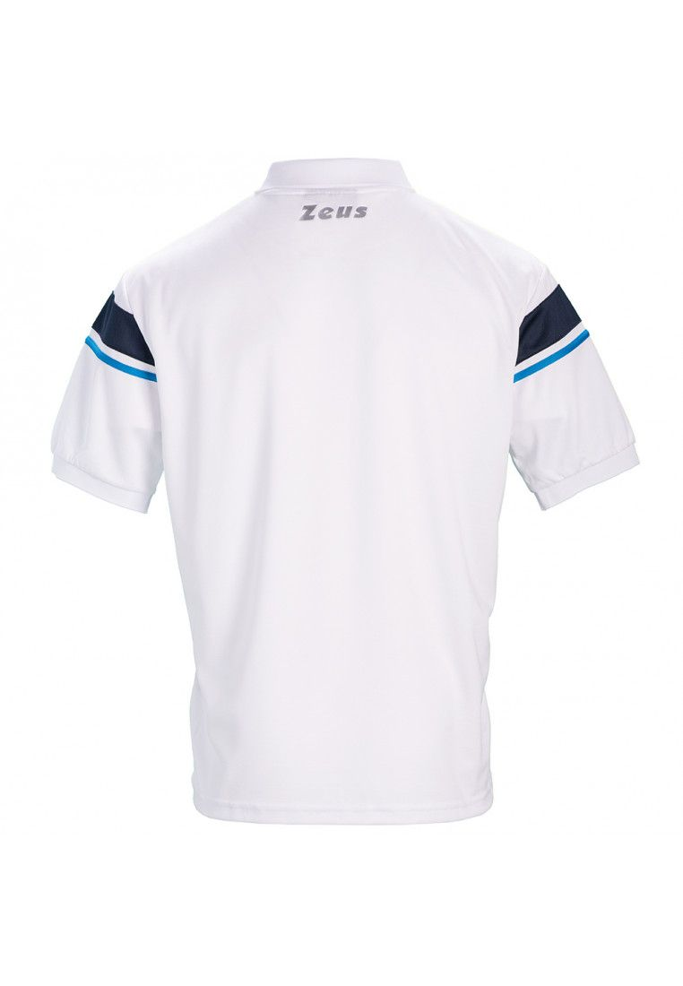 Тенниска Zeus POLO ACHILLE BI/RO Z00360