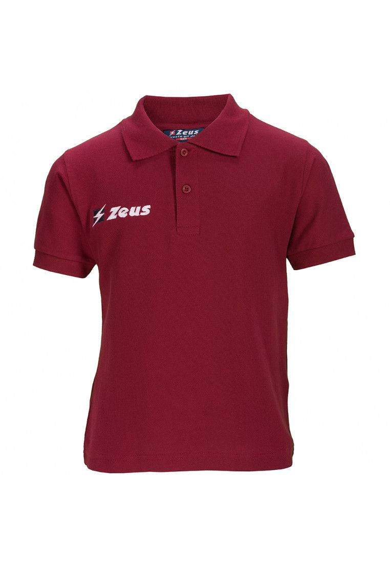 Тенниска Zeus POLO BASIC OLD M/C GRAN Z00373