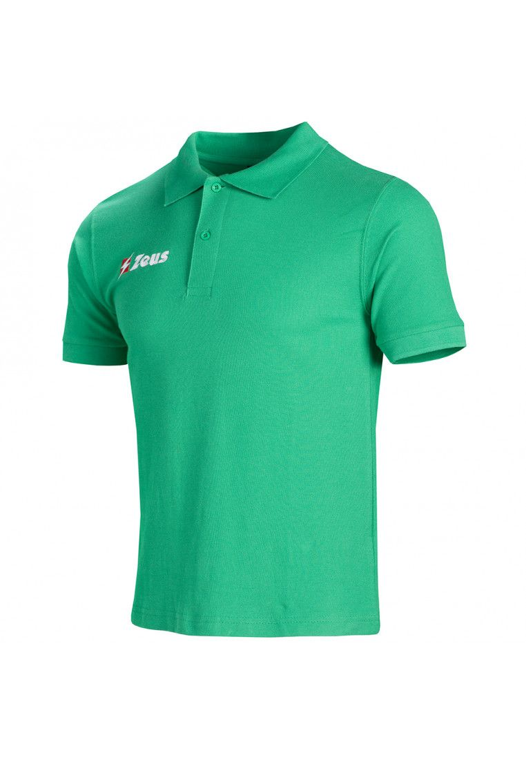 Тенниска Zeus POLO BASIC OLD M/C VERDE Z00377
