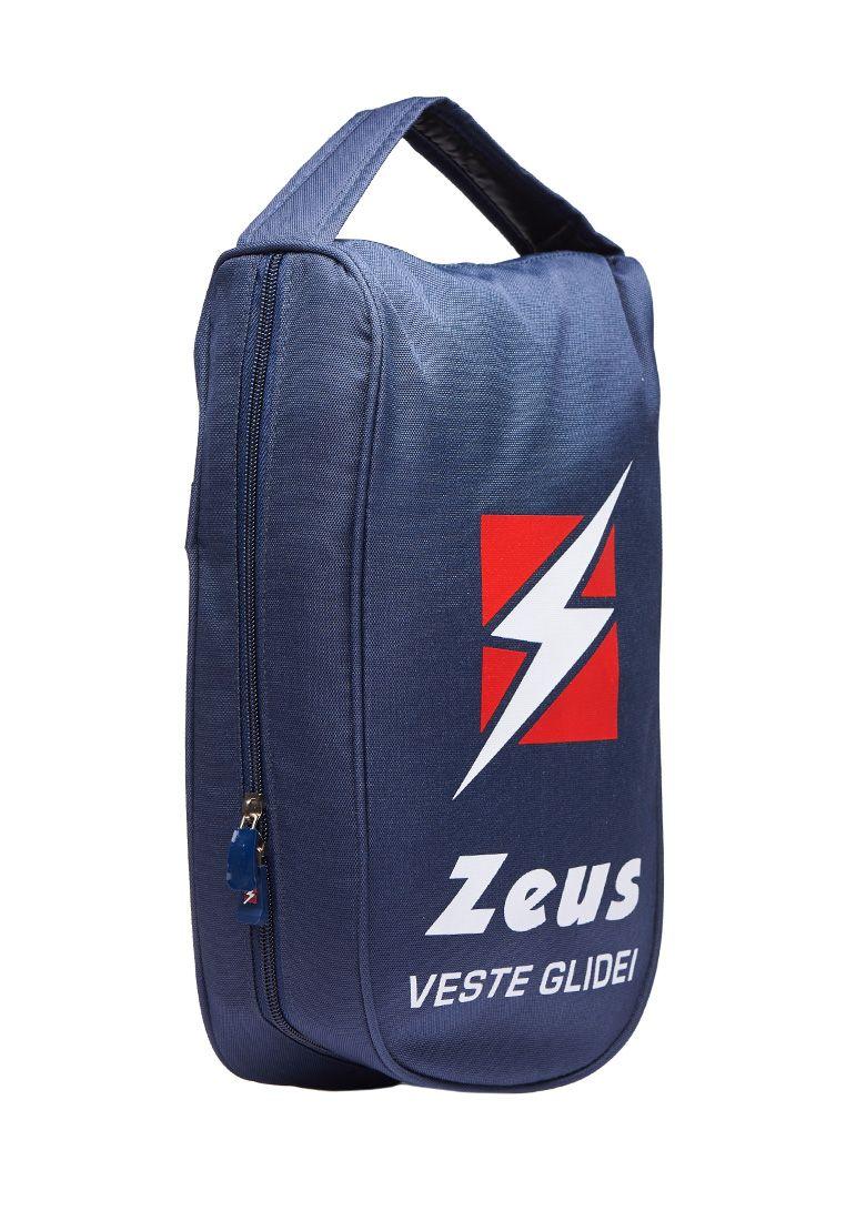 Спортивная сумка для обуви Zeus SHOPPER PRO BLU Z00387