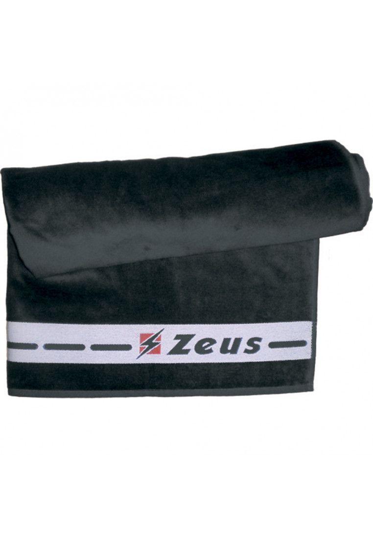 Полотенце Zeus TELO SPUGNA MARE 100 X 155 NER Z00391