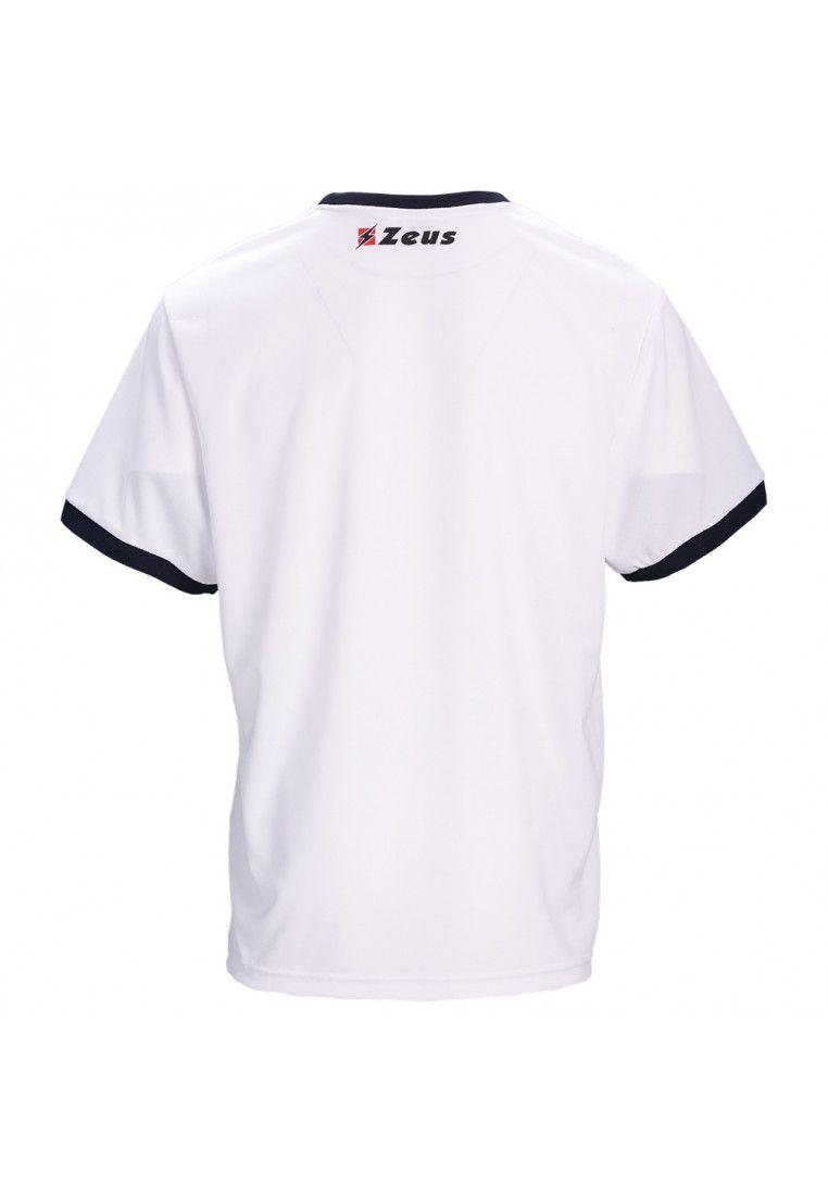 Футболка Zeus T-SHIRT ITACA BI/BL Z00397