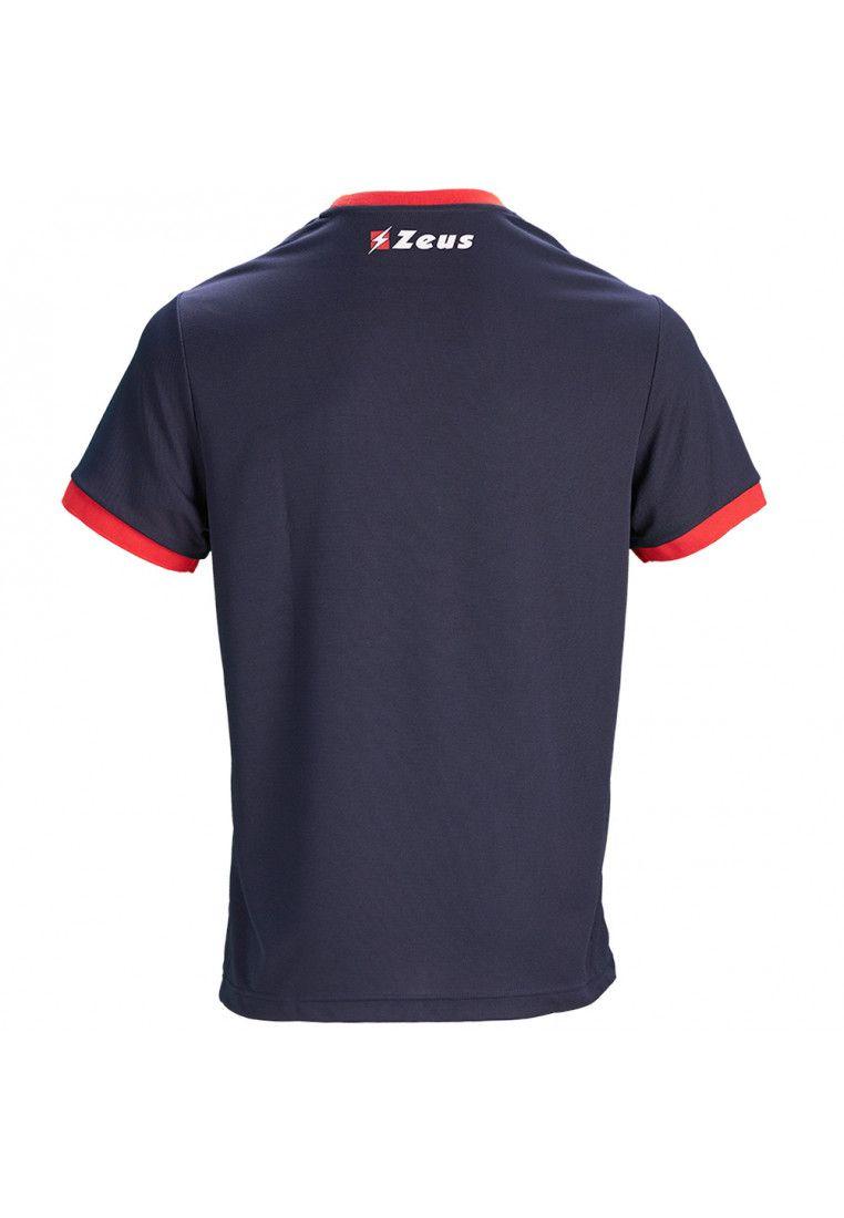 Футболка Zeus T-SHIRT ITACA BL/RE Z00399