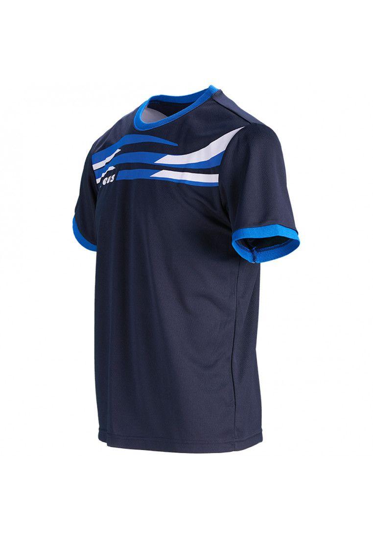 Футболка Zeus T-SHIRT ITACA BL/RO Z00400