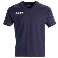 Футболка Zeus T-SHIRT PLINIO BL/BI Z00403
