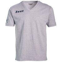 Футболка Zeus T-SHIRT PLINIO GG/BL Z00404