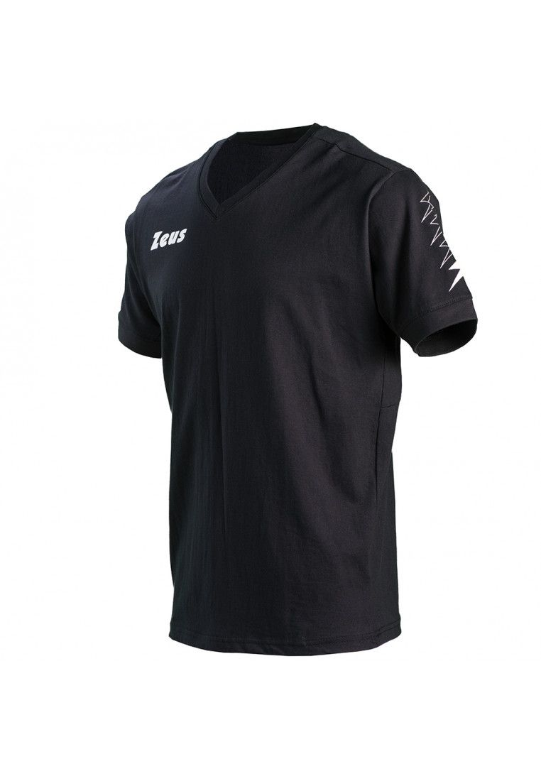 Футболка Zeus T-SHIRT PLINIO NE/BI Z00405