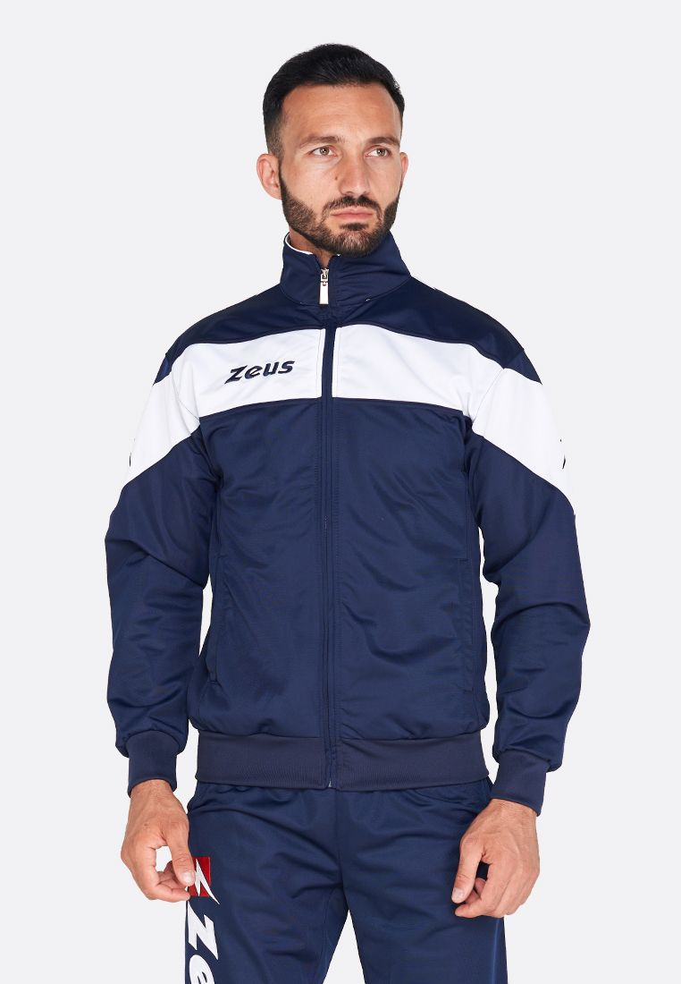 Спортивный костюм Zeus TUTA APOLLO BL/BI Z00408
