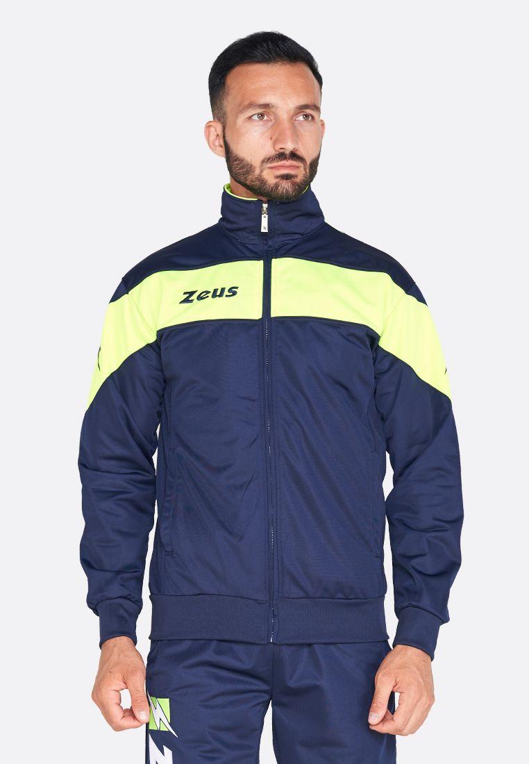 Спортивный костюм Zeus TUTA APOLLO BL/GF Z00409