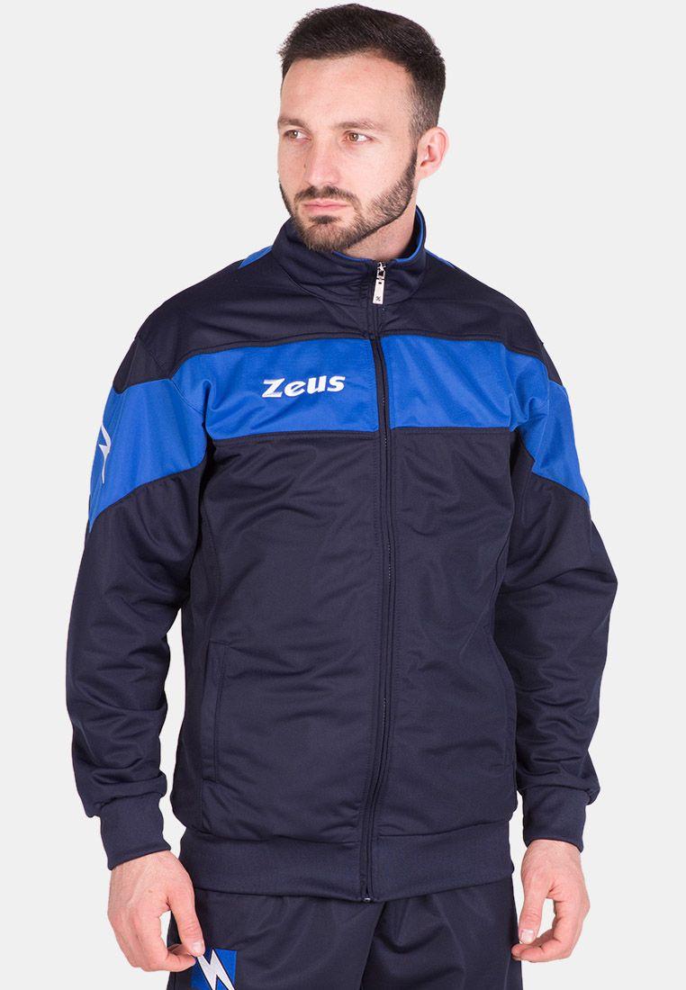 Спортивный костюм Zeus TUTA APOLLO BL/RO Z00412