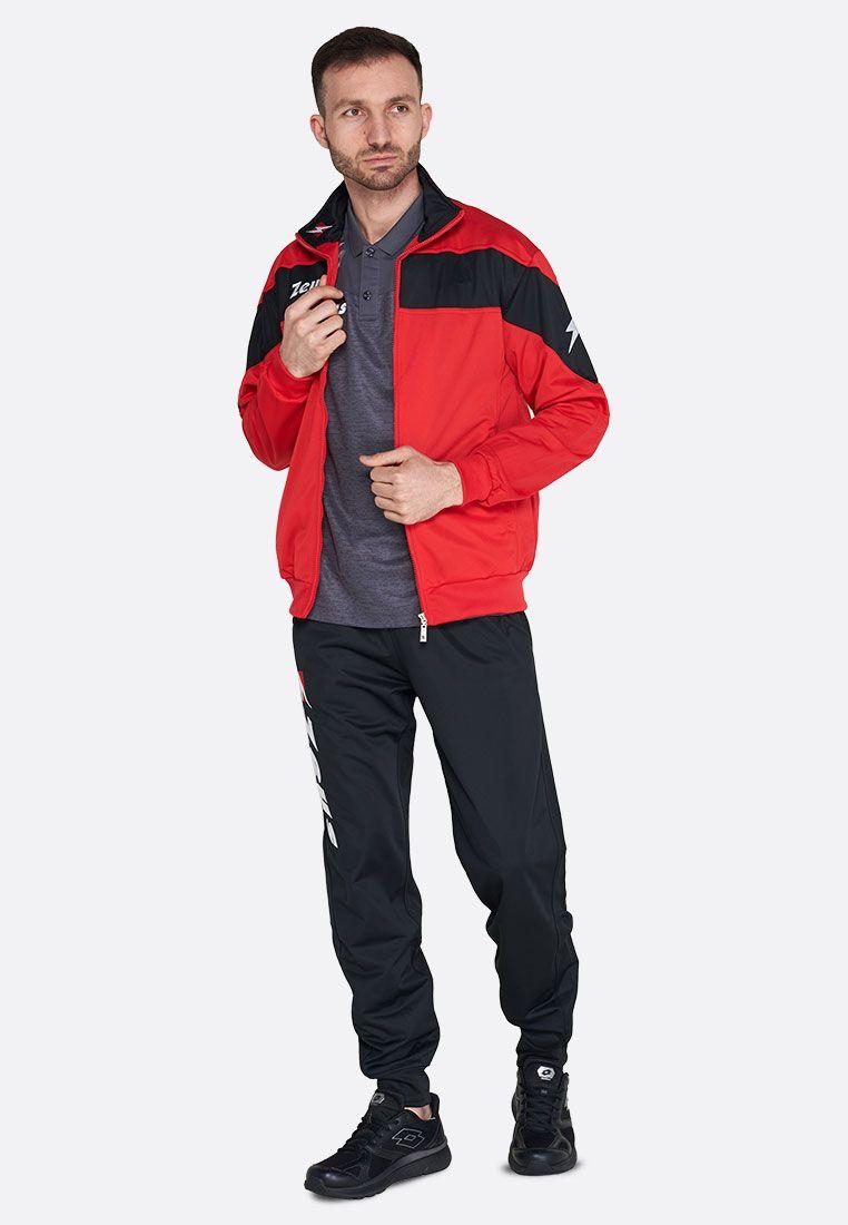 Спортивный костюм Zeus TUTA APOLLO RE/NE Z00417