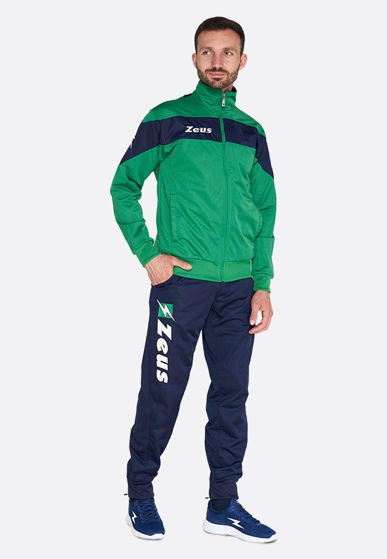 Спортивный костюм Zeus TUTA APOLLO VE/BL Z00418