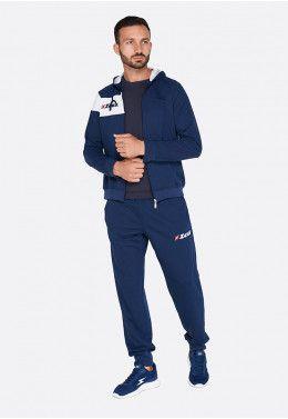 ПОПУЛЯРНЫЕ ТОВАРЫ Спортивный костюм Zeus TUTA CLIO BL/BI Z00419