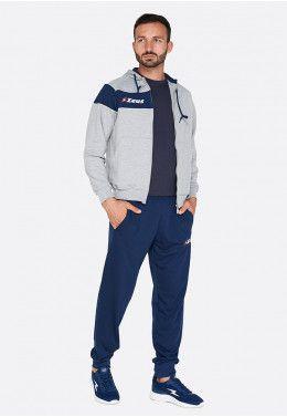 Ликвидация коллекции Спортивный костюм Zeus TUTA CLIO GG/BL Z00420