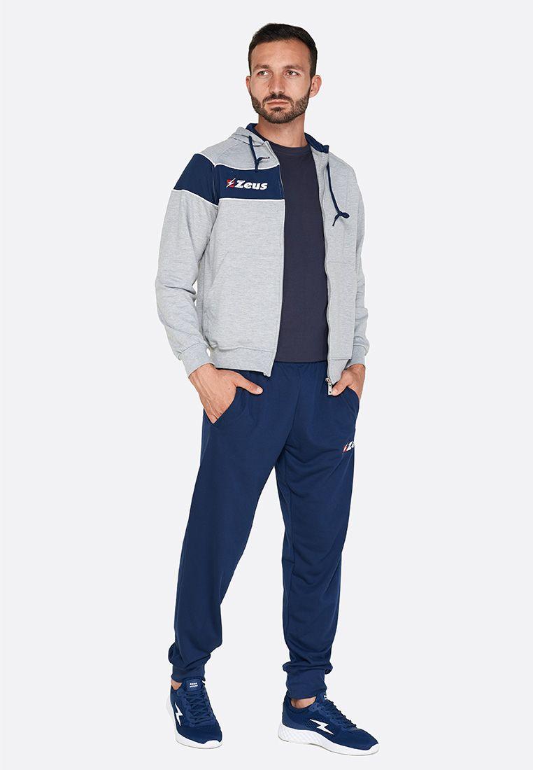 Спортивный костюм Zeus TUTA CLIO GG/BL Z00420