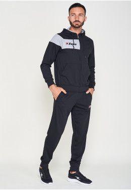 Спортивный костюм Zeus TUTA RELAX ULYSSE BL/RE Z00856 Спортивный костюм Zeus TUTA CLIO NE/GG Z00421