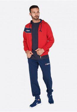 Спортивные костюмы Спортивный костюм Zeus TUTA CLIO RE/BL Z00422