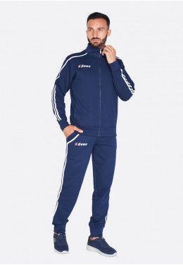 Спортивные товары Спортивный костюм Zeus TUTA COLLEGE BL/BI Z00423