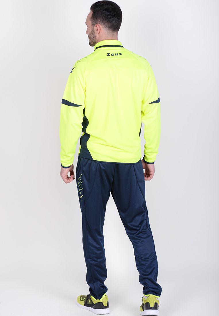 Спортивный костюм Zeus TUTA DEMETRA GF/BL Z00427