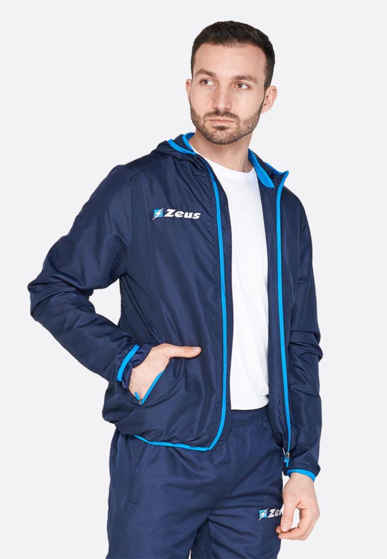 Спортивный костюм Zeus TUTA DEVIL BL/RO Z00432