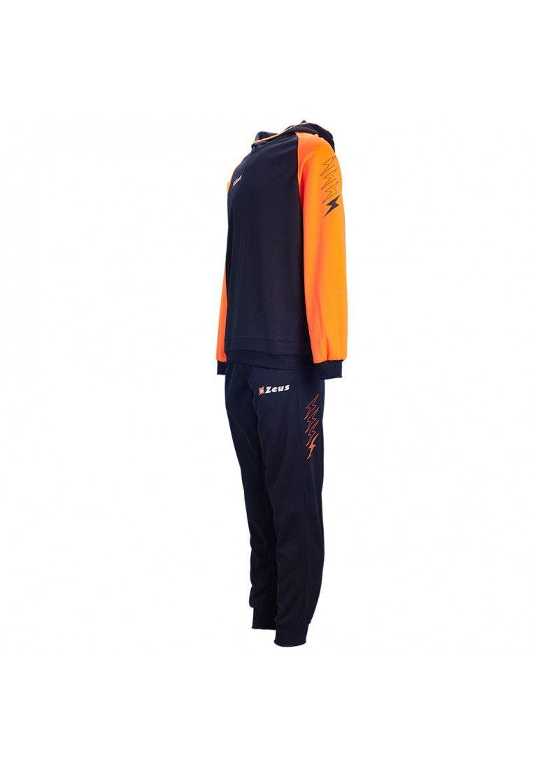 Спортивный костюм Zeus TUTA ENEA BL/AF Z00433