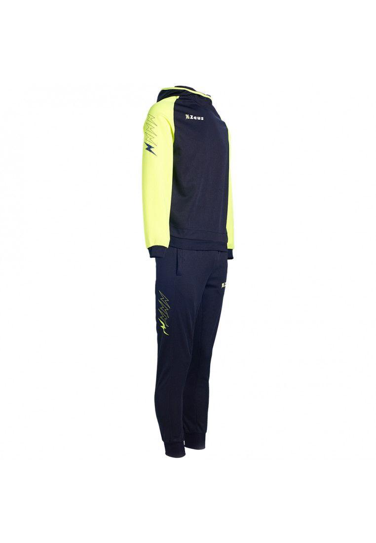 Спортивный костюм Zeus TUTA ENEA BL/GF Z00434