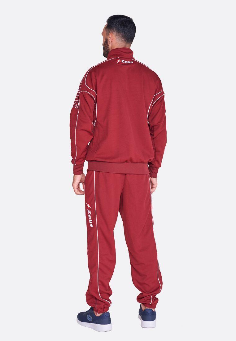 Спортивный костюм Zeus TUTA KRONO GN/BI Z00440