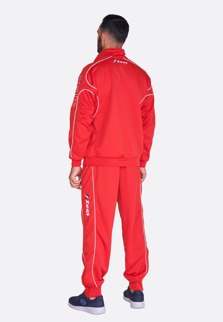 Спортивный костюм Zeus TUTA KRONO RE/BI Z00442