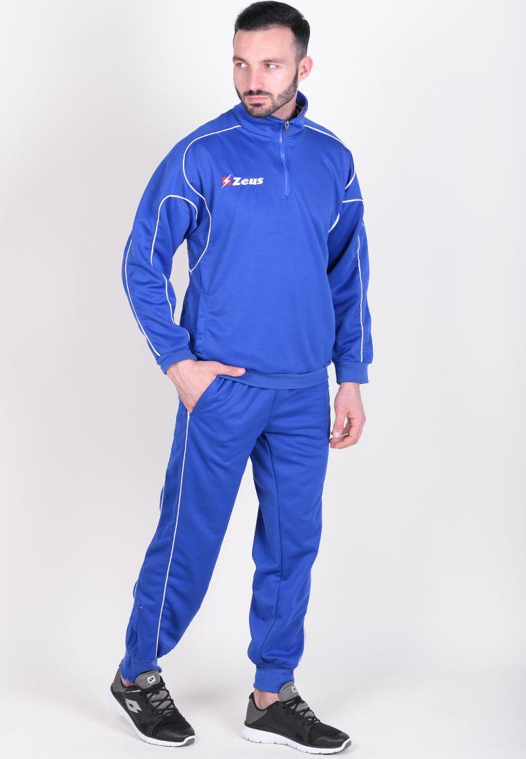 Спортивный костюм Zeus TUTA KRONO RO/BI Z00443