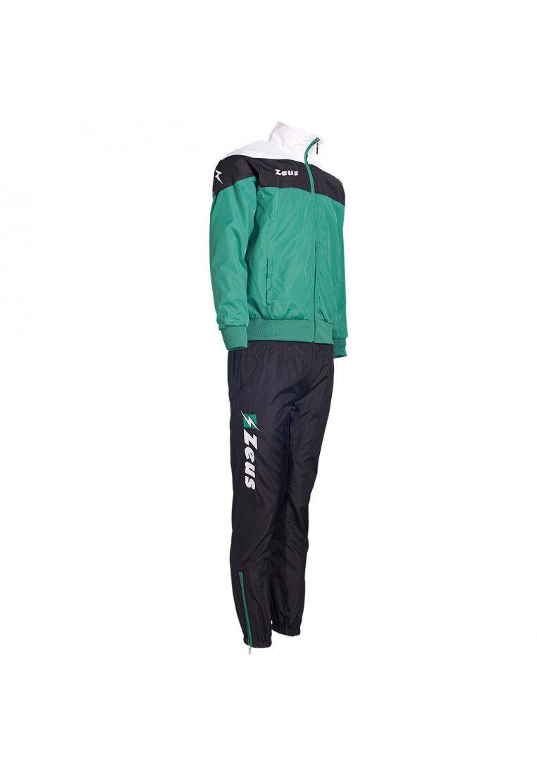 Спортивный костюм Zeus TUTA LYBRA NE/VE Z00445