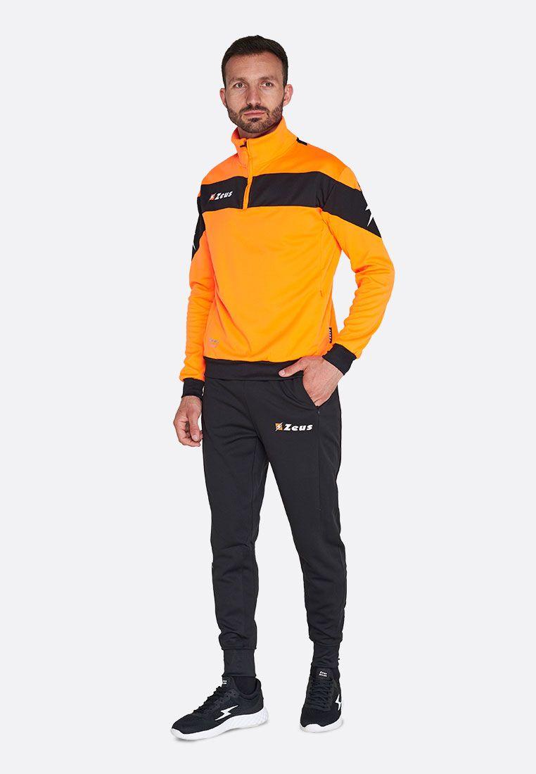 Спортивный костюм Zeus TUTA MARTE AF/NE Z00446